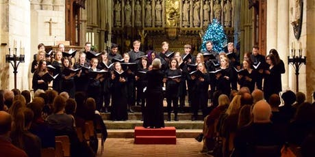 The Starry Heavens - Merbecke Choir Christmas Concert with Timothy West tickets