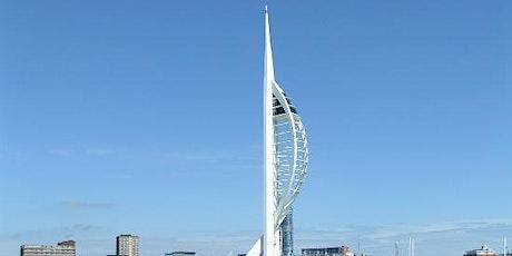 Portsmouth Advanced Endoscopy Symposium 2020 tickets