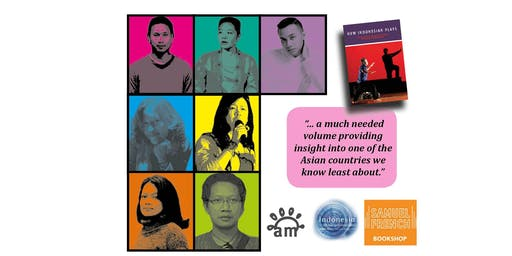 Book Launch  for New Indonesian Plays