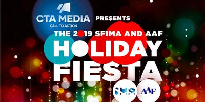 Holiday Fiesta - SFIMA/AAF