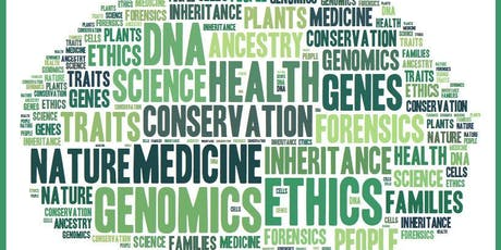 Genetics and Genomics for the 3rd Generation (3G) conference tickets