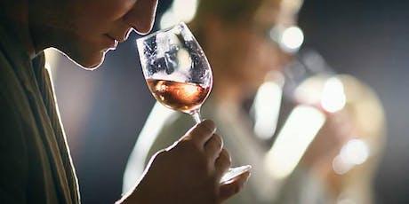 Wijntasting door Eva Wilsens - Sommelier tickets