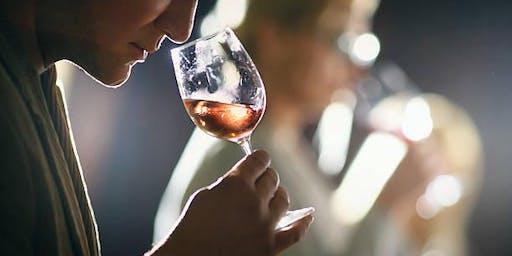 Wijntasting door Eva Wilsens - Sommelier