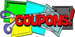 Coupon class for beginners