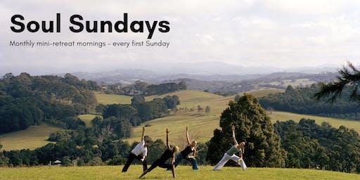 Soul Sundays