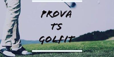 Golfit -  finalizzato a migliorare la performance sportiva nel golf