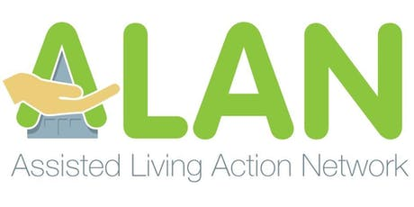 Assisted Living Action Network- tickets