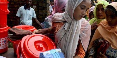 Humanitarian Forum: Logistics & Supply Chain Management