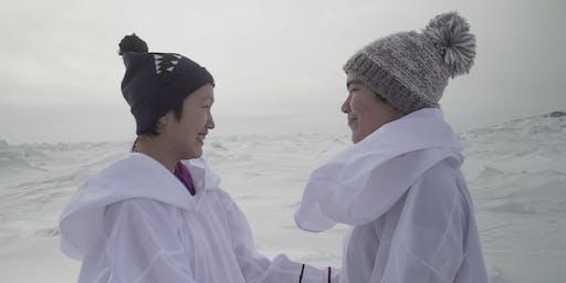 Arctic Shorts
