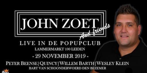 John Zoet