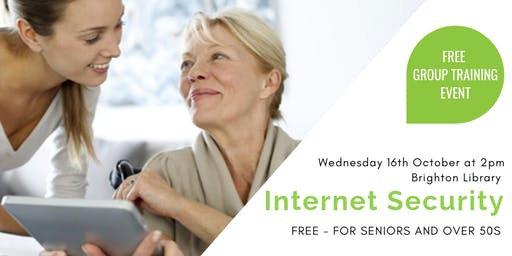 Introduction to Internet Safety for Seniors and Over 50s