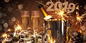 Salvatore's Riverwalk Lawrence Sizzlin' New Year's Eve Party!