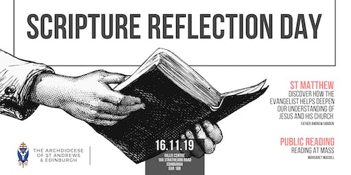 Scripture Reflection Day