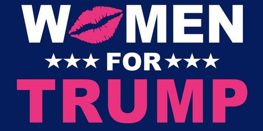 Women for Trump, Gladwin
