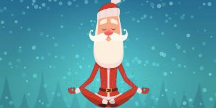 Holiday Yoga Mixer