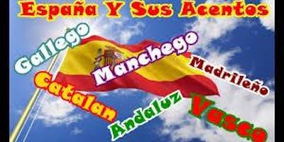 Acentos de España