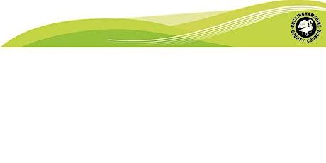 WRAP 3 Training - Chiltern/South Bucks Spring 2020 tickets