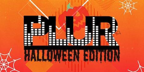 PLUR # 2 // Halloween Edition - My Nu Leng + Dread MC, Emerald tickets