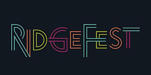 RIDGEFEST 2020