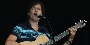 Bernard Hoskin in Concert