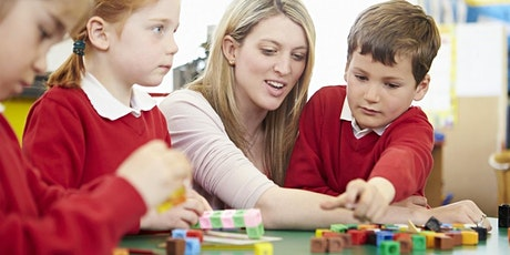 Teacher Training : Assessments and dealing with challenging behaviour tickets