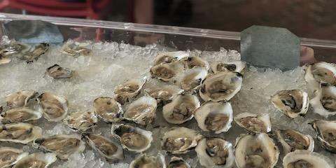 Vola's Fall Oysterfest 2019