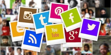 Quels sont les impacts des réseaux sociaux dans la stratégie marketing ? billets