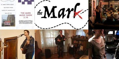 Mark Music Show 3.10: Summer Storms & The N!te Owls. tickets