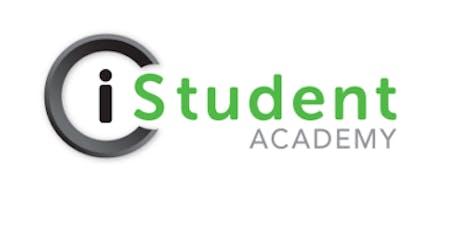 iStudent Academy DBN: Final Open day tickets