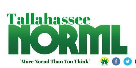 NORML Tallahassee 2019 Fun Run/Walk at Anita Plaza , Saturday, November 2nd tickets