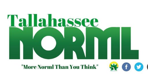 NORML Tallahassee 2019 Fun Run/Walk at Anita Plaza , Saturday, November 2nd