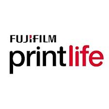 Fujifilm Printlife logo