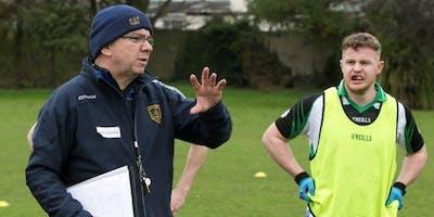 Football workshop- Skill development/maximising ball contact U8-U12