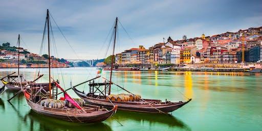 Webinar - Cruising the Douro River Valley of Portugal