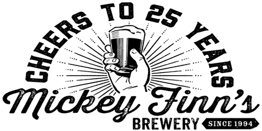 Mickey Finn's Cheers to 25 Years Fundraiser