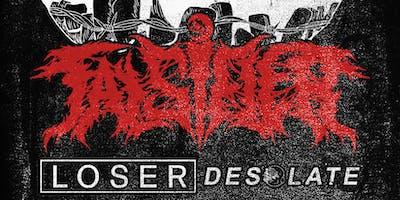 FALSIFIER - (DAY 2 OF METAL-CORE FEST)