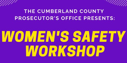 Women's Safety Workshop - The Truth About Self-Defense