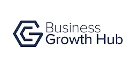 Business Growth Hub - Moving your Business Forward tickets