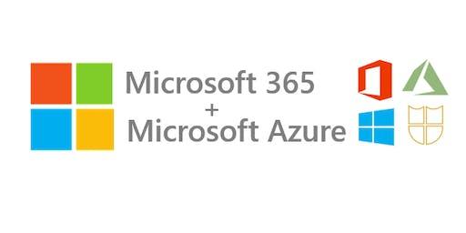Midlands Microsoft 365 and Azure User Group - November 2019