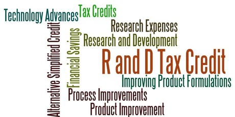 R&D Tax Credits and Business Advice Workshop tickets