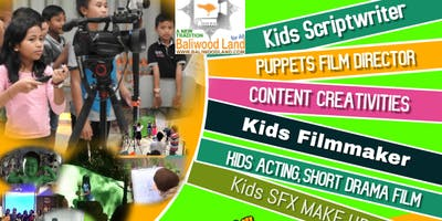 Kids Creator Camp, Hadir di Surabaya & MultiTalent Events