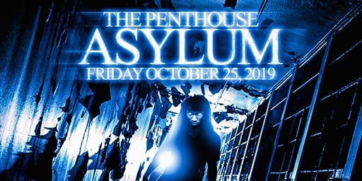 THE PENTHOUSE ASYLUM