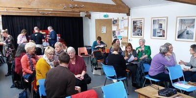 Free Voluntary Sector Forum for South Somerset Groups
