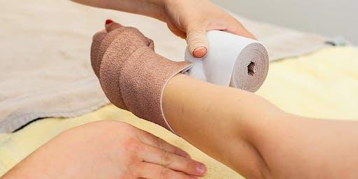 Lymphoedema Service's Role in Palliative Care