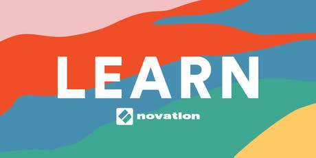 Novation London // Learn: Synthesis - Exploring Summit w/-CALC- tickets