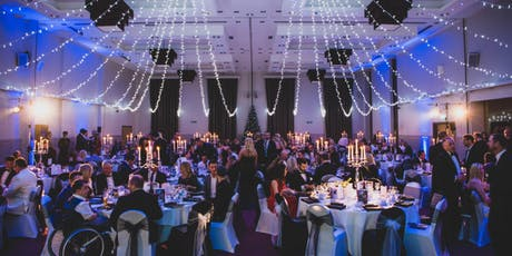 Introbiz VIP Gala Dinner tickets
