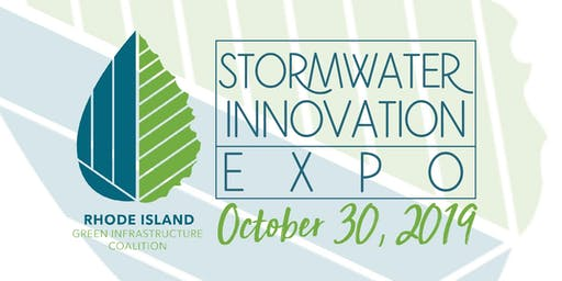 2019 Stormwater Innovation Expo