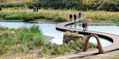 Volunteer Work Day: Centenary Riverside Nature Reserve tickets