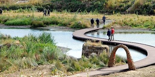 Volunteer Work Day: Centenary Riverside Nature Reserve