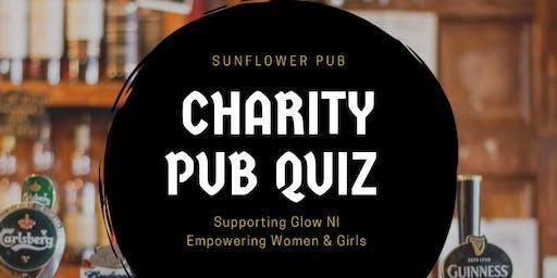 Glow Pub Quiz